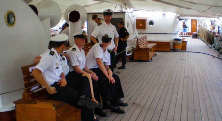 Юридическая помощь семье моряка